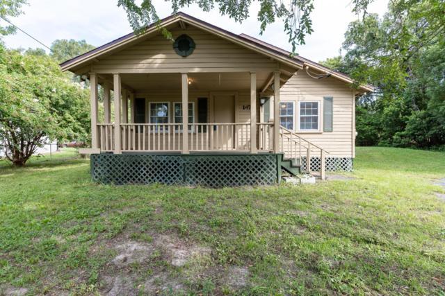1475 Ron Rd, Jacksonville, FL 32210 (MLS #1006584) :: The Hanley Home Team
