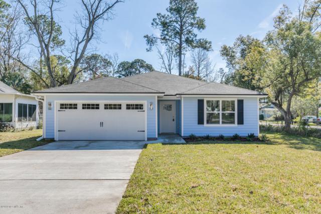 4848 Louisa Ter, Jacksonville, FL 32205 (MLS #1006592) :: The Hanley Home Team