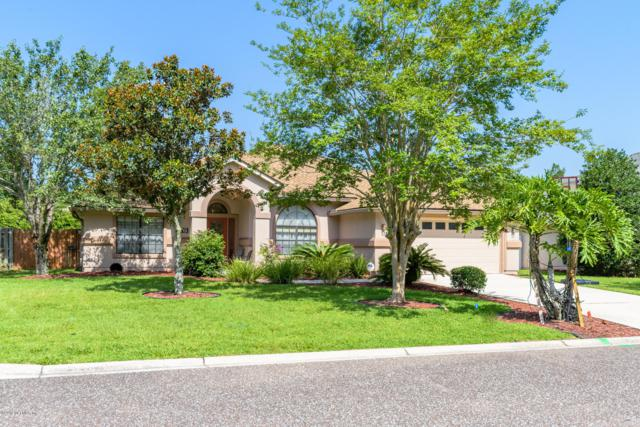 1164 Durbin Parke Dr, St Johns, FL 32259 (MLS #1006614) :: Summit Realty Partners, LLC