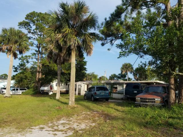 804 16TH Ave S, Jacksonville Beach, FL 32250 (MLS #1006628) :: Summit Realty Partners, LLC