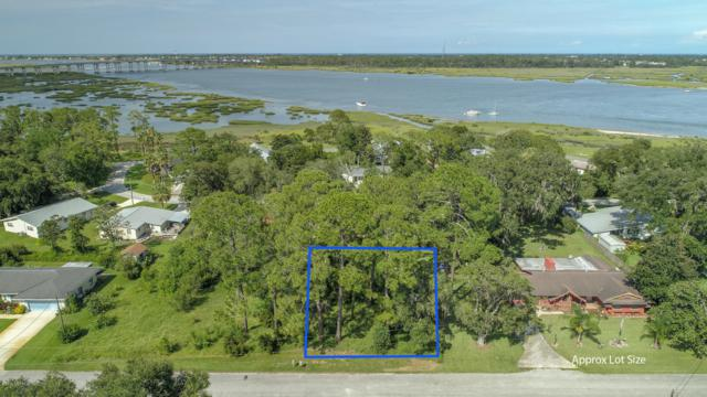 0 Pompano Rd, St Augustine South, FL 32086 (MLS #1006633) :: Berkshire Hathaway HomeServices Chaplin Williams Realty