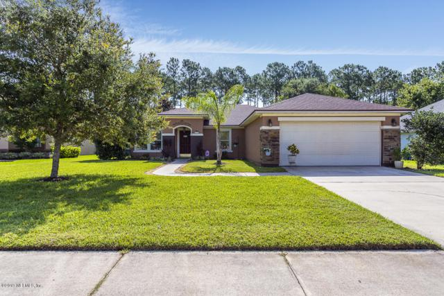 4536 Golf Ridge Dr, Elkton, FL 32033 (MLS #1006634) :: eXp Realty LLC | Kathleen Floryan