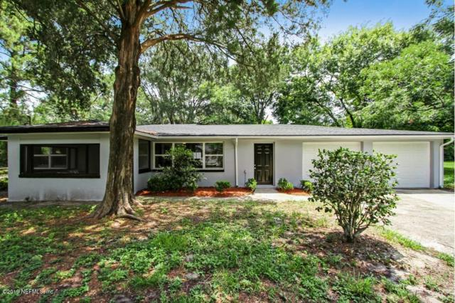 649 Jackson Ave N, Jacksonville, FL 32220 (MLS #1006636) :: The Hanley Home Team