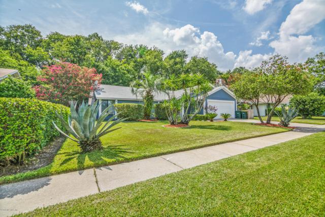 2124 Aztec Dr W, Jacksonville, FL 32246 (MLS #1006638) :: Berkshire Hathaway HomeServices Chaplin Williams Realty