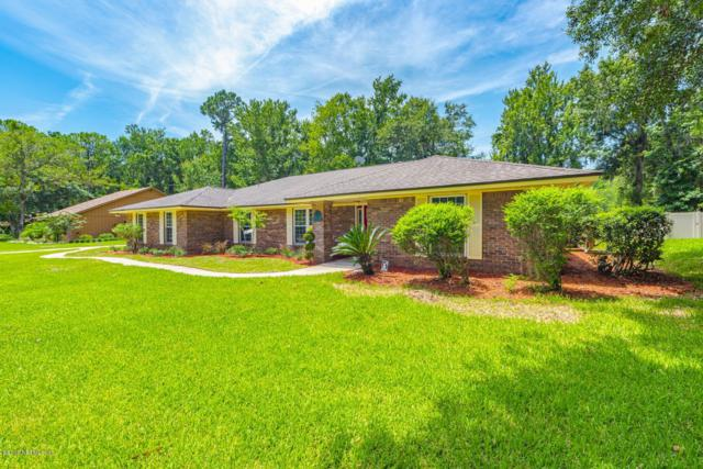 11746 Sparkleberry Ln, Jacksonville, FL 32223 (MLS #1006640) :: Robert Adams   Round Table Realty