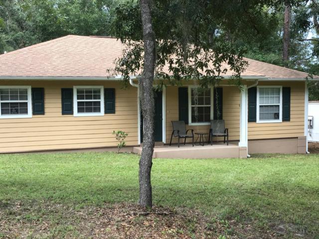 308 Hillsborough Ave, Florahome, FL 32140 (MLS #1006641) :: Jacksonville Realty & Financial Services, Inc.