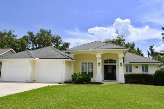 2930 Grande Oaks Way, Fleming Island, FL 32003 (MLS #1006644) :: The Hanley Home Team
