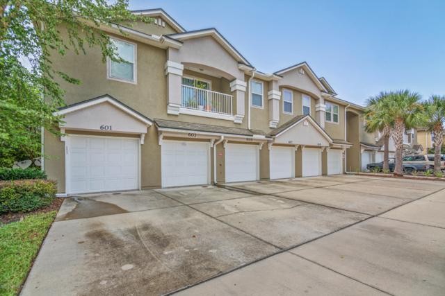 609 Golden Lake Loop, St Augustine, FL 32084 (MLS #1006647) :: Berkshire Hathaway HomeServices Chaplin Williams Realty