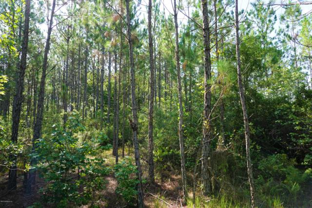 21397 NW 35TH Ave, Lawtey, FL 32058 (MLS #1006649) :: Berkshire Hathaway HomeServices Chaplin Williams Realty