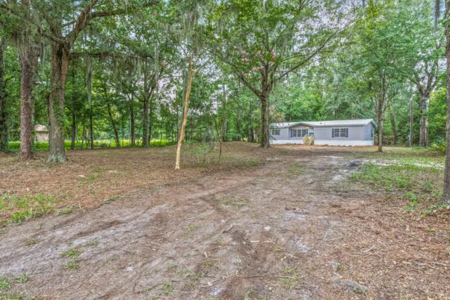 11756 V C Johnson Rd, Jacksonville, FL 32218 (MLS #1006655) :: Memory Hopkins Real Estate