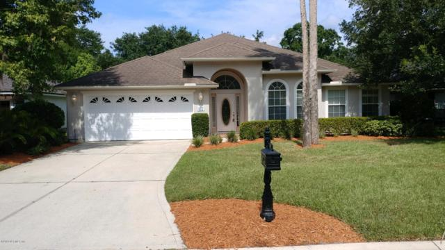 617 Millers Dam Ct, Ponte Vedra Beach, FL 32082 (MLS #1006656) :: Jacksonville Realty & Financial Services, Inc.