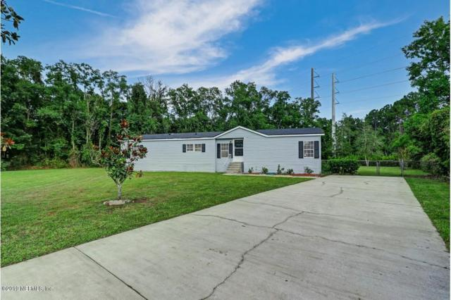 2176 Wood Stork Ave, St Augustine, FL 32084 (MLS #1006660) :: Jacksonville Realty & Financial Services, Inc.