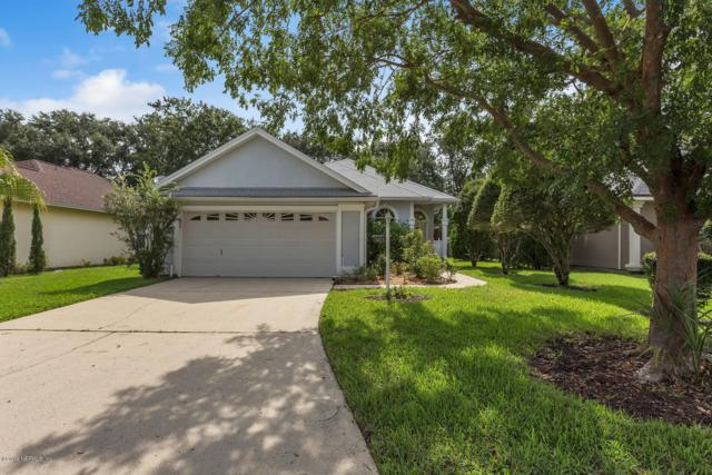 7473 Carriage Side Ct, Jacksonville, FL 32256 (MLS #1006674) :: Jacksonville Realty & Financial Services, Inc.