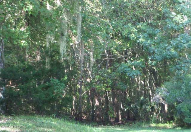 2848 N 6TH St, St Augustine, FL 32084 (MLS #1006677) :: Berkshire Hathaway HomeServices Chaplin Williams Realty