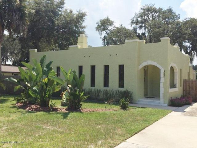 2010 Pennwood Dr, Melbourne, FL 32901 (MLS #1006691) :: Berkshire Hathaway HomeServices Chaplin Williams Realty