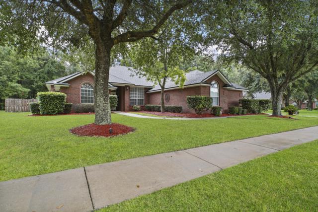 1539 Crichton Rd W, Jacksonville, FL 32221 (MLS #1006693) :: The Hanley Home Team