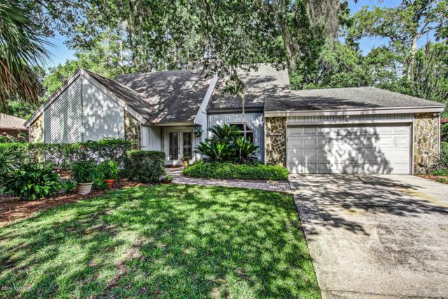 1692 Village Way, Orange Park, FL 32073 (MLS #1006694) :: CrossView Realty