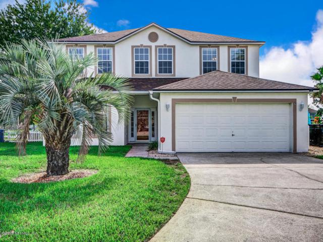 137 Windsorville Ct, Jacksonville, FL 32225 (MLS #1006698) :: Ancient City Real Estate