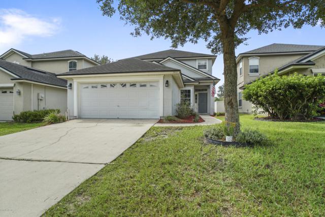 3812 Pebble Brooke Cir S, Orange Park, FL 32065 (MLS #1006705) :: Jacksonville Realty & Financial Services, Inc.