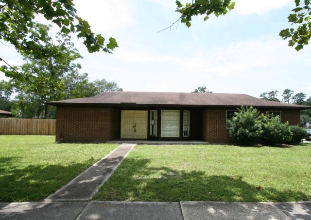 210 Debarry Ave, Orange Park, FL 32073 (MLS #1006709) :: Jacksonville Realty & Financial Services, Inc.