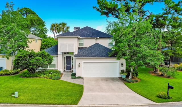 6562 Commodore Dr, Ponte Vedra Beach, FL 32082 (MLS #1006711) :: EXIT Real Estate Gallery