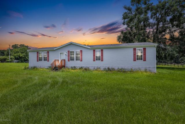 450 NE 155TH STREET Rd, Citra, FL 32113 (MLS #1006716) :: The Hanley Home Team