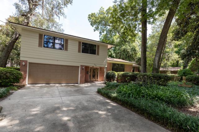 5413 Sanders Rd, Jacksonville, FL 32277 (MLS #1006718) :: Robert Adams   Round Table Realty