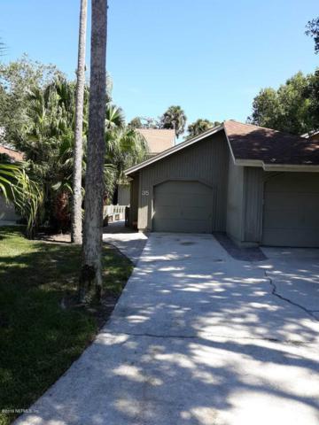35 Turtleback Trl, Ponte Vedra Beach, FL 32082 (MLS #1006726) :: EXIT Real Estate Gallery