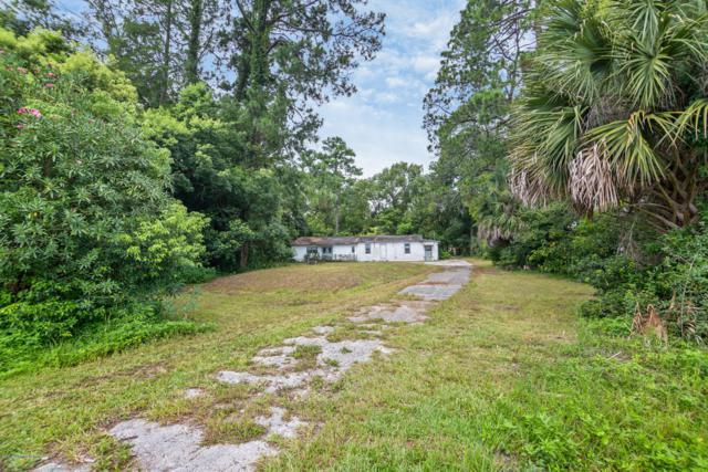 1420 Oakhurst Ave, Jacksonville, FL 32208 (MLS #1006729) :: Robert Adams | Round Table Realty