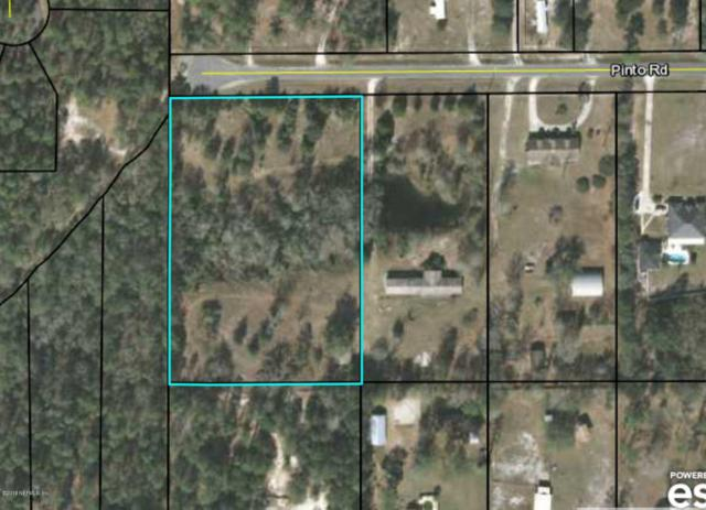 4165 Pinto Rd, Middleburg, FL 32068 (MLS #1006736) :: EXIT Real Estate Gallery
