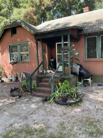 7444 Grant Ave, Jacksonville, FL 32208 (MLS #1006741) :: Berkshire Hathaway HomeServices Chaplin Williams Realty