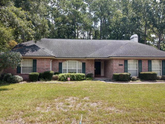 11917 Gran Crique Ct S, Jacksonville, FL 32223 (MLS #1006751) :: EXIT Real Estate Gallery
