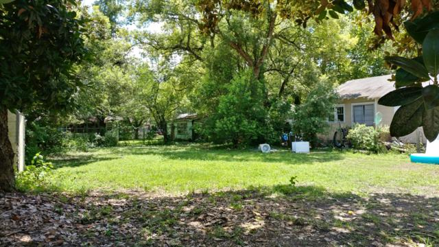 2954 Thomas St, Jacksonville, FL 32254 (MLS #1006752) :: CrossView Realty