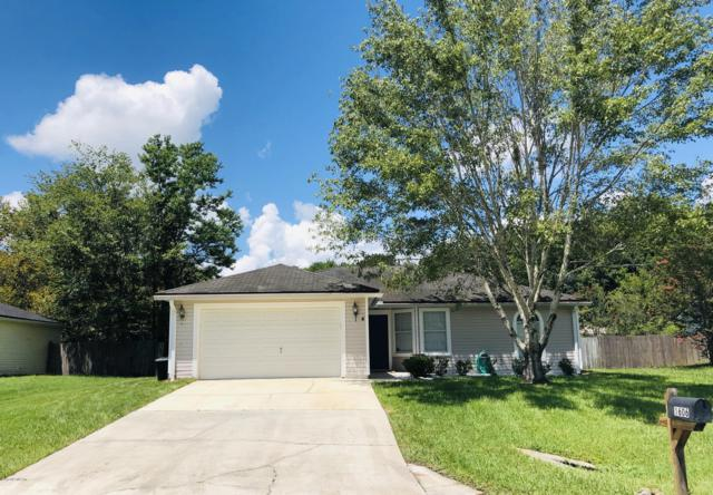 1606 Twin Oak Dr W, Middleburg, FL 32068 (MLS #1006754) :: EXIT Real Estate Gallery