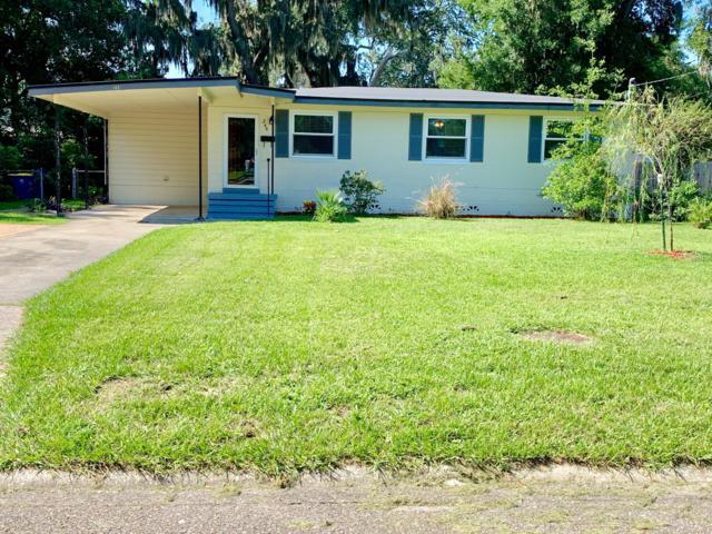 344 Denise Dr, Jacksonville, FL 32218 (MLS #1006757) :: Memory Hopkins Real Estate