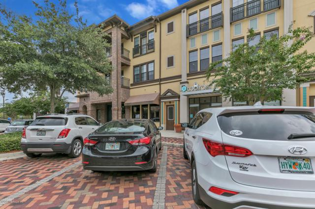 9823 Tapestry Park Cir #106, Jacksonville, FL 32246 (MLS #1006763) :: EXIT Real Estate Gallery