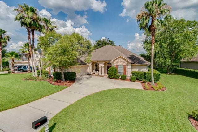2292 S Brook Dr, Orange Park, FL 32003 (MLS #1006774) :: EXIT Real Estate Gallery