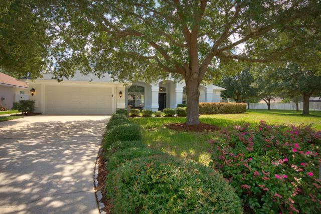 600 Catherine Foster Ln, St Johns, FL 32259 (MLS #1006776) :: The Hanley Home Team