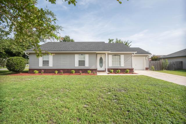 423 N North Blvd E, Macclenny, FL 32063 (MLS #1006778) :: Berkshire Hathaway HomeServices Chaplin Williams Realty