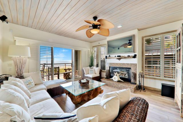 105 Sea Hammock Way, Ponte Vedra Beach, FL 32082 (MLS #1006785) :: Noah Bailey Group