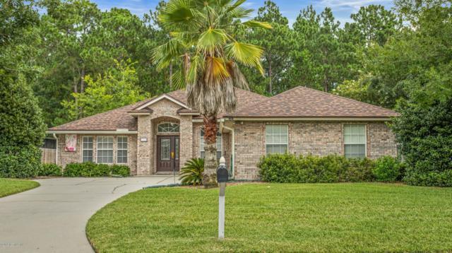 384 Bell Branch Ln, Jacksonville, FL 32259 (MLS #1006794) :: Summit Realty Partners, LLC