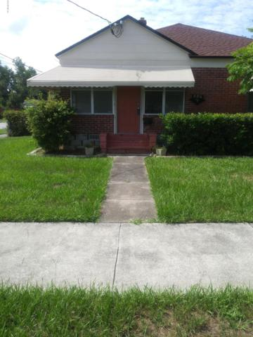 362 E 46TH St, Jacksonville, FL 32208 (MLS #1006797) :: EXIT Real Estate Gallery