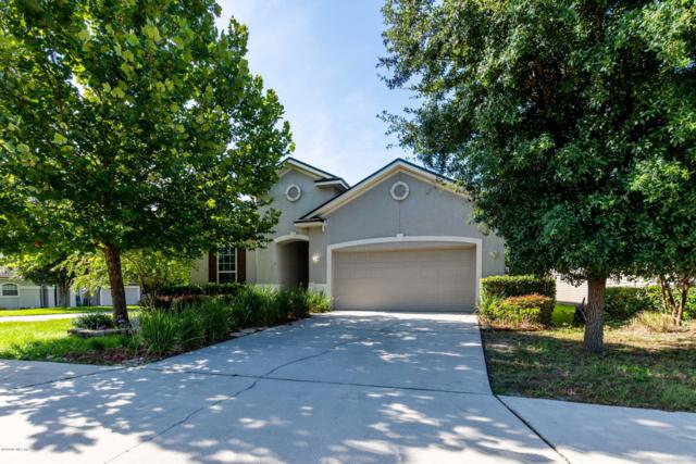 1606 Creek Point Blvd, Jacksonville, FL 32218 (MLS #1006803) :: The Hanley Home Team