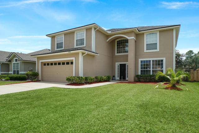 2733 Spinnerbait Ct, St Augustine, FL 32092 (MLS #1006808) :: Ancient City Real Estate