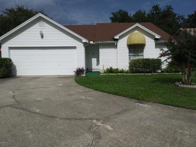 4173 Davie Ct, Jacksonville, FL 32210 (MLS #1006810) :: The Hanley Home Team