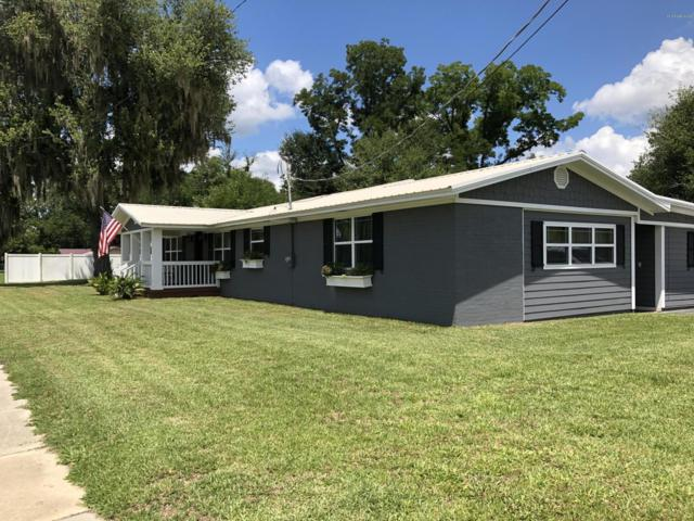 7041 Mt Vernon, Glen St. Mary, FL 32040 (MLS #1006812) :: CrossView Realty