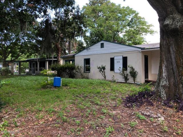 7942 Galveston Ave, Jacksonville, FL 32211 (MLS #1006826) :: The Hanley Home Team