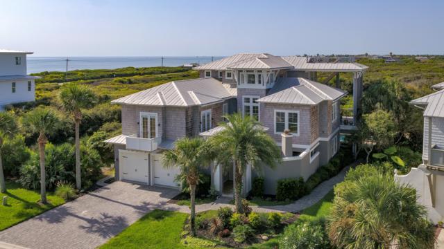 121 Yellow Bill Ln, Ponte Vedra Beach, FL 32082 (MLS #1006845) :: Ancient City Real Estate