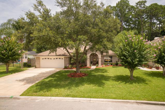 304 N Parke View Dr, St Johns, FL 32259 (MLS #1006850) :: Summit Realty Partners, LLC