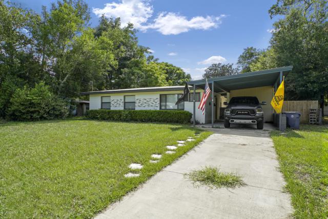 11418 Emuness Rd, Jacksonville, FL 32218 (MLS #1006861) :: Memory Hopkins Real Estate